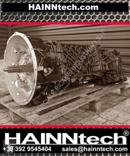 Repuestos para camiones MAN 25 16s 23 td getriebe transmisión caja de cambios usado