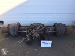 Transmission essieu Scania RP 832 RATIO 3.91