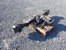 suspension des roues nc