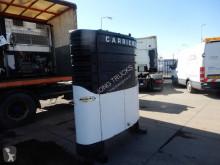 grupo frigorífico Carrier