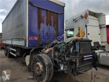 Repuestos para camiones Volvo FM Différentiel pour camion 7/290 usado