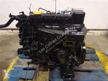 Nissan Atleon Moteur pour camion 110.35, 120.35 motor second-hand