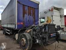 Volvo FM Moteur pour camion 7/290 used motor