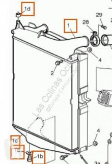 Repuestos para camiones sistema de refrigeración Volvo FM Refroidisseur intermédiaire pour camion 7 7/290