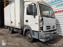 Peças pesados sistema de arrefecimento Nissan Atleon Refroidisseur intermédiaire pour camion 110.35, 120.35