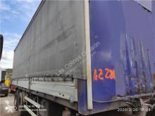 repuestos para camiones Volvo FM 7/290