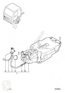 Запчасти для грузовика DAF Réservoir de lave-glace pour camion Serie LF55.XXX desde 06 Fg 4x2 б/у