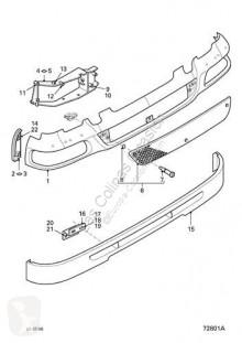 ricambio per autocarri DAF Pare-chocs pour camion Serie LF55.XXX desde 06 Fg 4x2 [6,7 Ltr. - 184 kW Diesel]