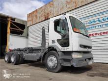 Renault Premium Commutateur de colonne de direction Mando Intermitencia pour camion truck part used