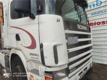 pièces détachées PL Scania Revêtement DEFLECTOR LATERAL DERECHO pour tracteur routier Serie 4 (P/R 164 L)