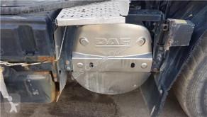 pièces détachées PL DAF Catalyseur pour camion XF 105 FA