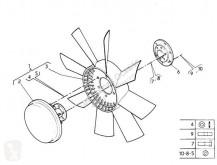 Pièces détachées PL Renault Premium Ventilateur de refroidissement pour camion Distribution 300.26D occasion