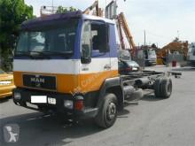 Moteur MAN Moteur pour camion L2000