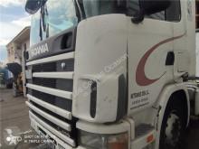 pièces détachées PL Scania Revêtement DEFLECTOR LATERAL IZQUIERDO pour tracteur routier 4