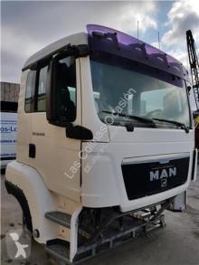 MAN Cabine pour camion TGS 28.XXX FG / 6x4 BL [10,5 Ltr. - 324 kW Diesel]