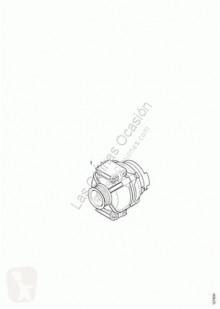 pièces détachées PL Scania Alternateur pour camion Serie 4 (P/R 164 L)