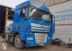 pièces détachées PL DAF Pare-chocs pour tracteur routier XF 105.460