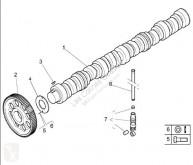 Części zamienne do pojazdów ciężarowych Renault Magnum Arbre à cames pour tracteur routier E.TECH 440.18 używana