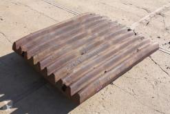pièces détachées PL Terex Fixed jaw 11650 & XA400