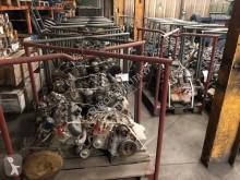 Repuestos para camiones Peugeot motor usado