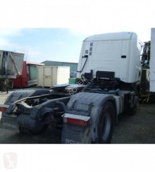 Scania axle transmission G
