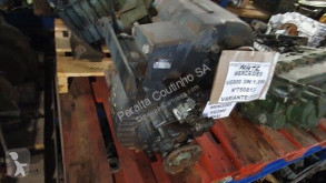 nc gearbox