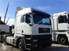 Zespół cylindra MAN Moteur pour camion TG