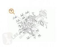 Repuestos para camiones motor MAN Moteur D2866LF32 pour tracteur routier G
