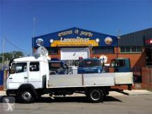 قطع غيار الآليات الثقيلة OM Moteur pour camion MERCEDES-BENZ MK / 366 A / 366 LA 1420 BM 651 محرك مستعمل