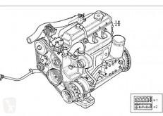Moteur Iveco Eurocargo Moteur Completo pour camion Chasis (Typ 120 E 15)
