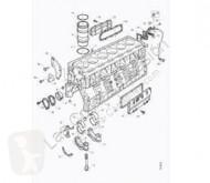 Scania Moteur DSC12 01 pour camion Serie 4 (P/R 124 L)