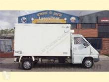 Repuestos para camiones transmisión caja de cambios Renault Boîte de vitesses pour camion Master 2.4 T 35