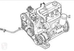 Iveco Eurocargo Moteur pour camion motor usado