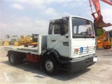 Boîte de vitesse Renault Boîte de vitesses pour camion M 180/210/230.13/16 Midliner Chasis Modelo 210.13 151 KW E1 [6,2 Ltr. - 151 kW Diesel]