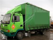 DAF Moteur Dist.ent.ej.4000 ZGG7.49CBS [5,9 Ltr. - 108 kW Diesel] pour camion Serie 800 CN/CBS FG