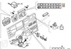 Système électrique Iveco Daily Tableau de bord Cuadro Instrumentos pour camion I 40-10 W