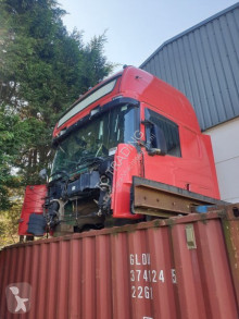 Scania 4 serie cabine top-line