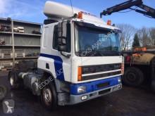 Repuestos para camiones cabina / Carrocería cabina DAF SLAAPCABINE KT F230