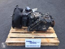 Peças pesados transmissão caixa de velocidades DAF 0669659 ZF S6-65+GV80 RATIO 9,0-0,835 F2100
