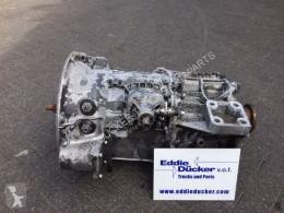 repuestos para camiones transmisión caja de cambios Mercedes