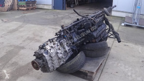 MAN 17.192 (6 CYLINDER ENGINE WITH MANUAL PUMP) wit gearbox
