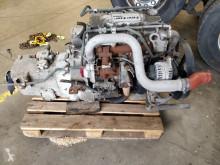 Iveco Tector bloc moteur occasion