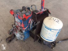 Scania 142 used steering unit