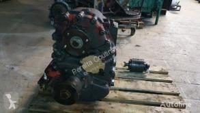 Case Boîte de vitesses ZF /ransfer tussenbak 5849054014 VG 2000 /396 compact/ pour camion gearkasse brugt