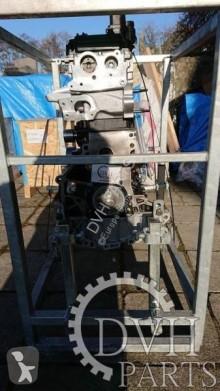 Volkswagen Motor Crafter CKUB