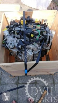 Renault Trafic R9M452 new motor