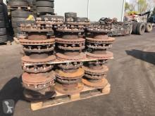 Transmission essieu MAN WIELNAAF VOORAS/FRONT WHEEL HUB TGA/TGX