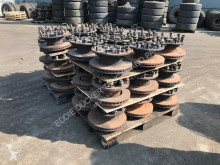 Transmission hjulaxel Iveco Stralis
