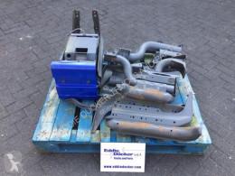 Vrachtwagenonderdelen Mercedes Atego 1218 tweedehands