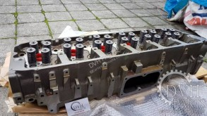 Repuestos para camiones motor culata Iveco Trakker